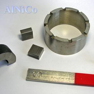 アルニコ磁石