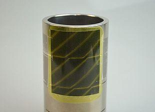 ネオジム焼結ラジアル異方性リング磁石